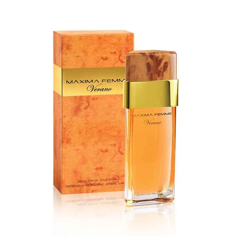 Parfum Arabesc Maxima-Verano100 ml