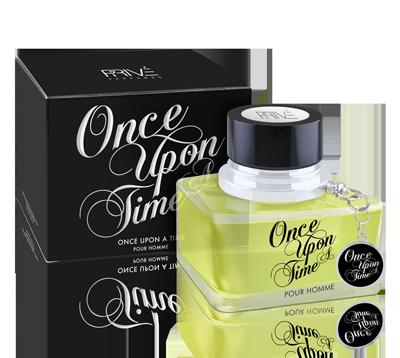 Parfum Arabesc Once Upon A Time Man 100ml