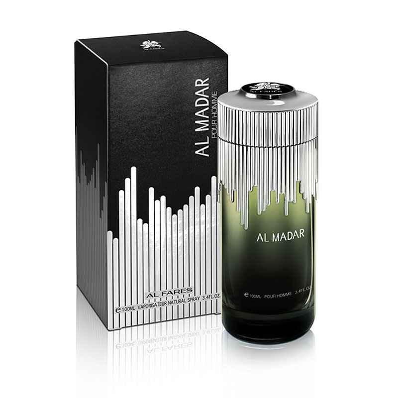 Parfum Arabesc Al Madar Man 100ml