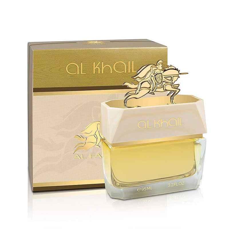 Parfum Arabesc Al Khail Dama 95ml