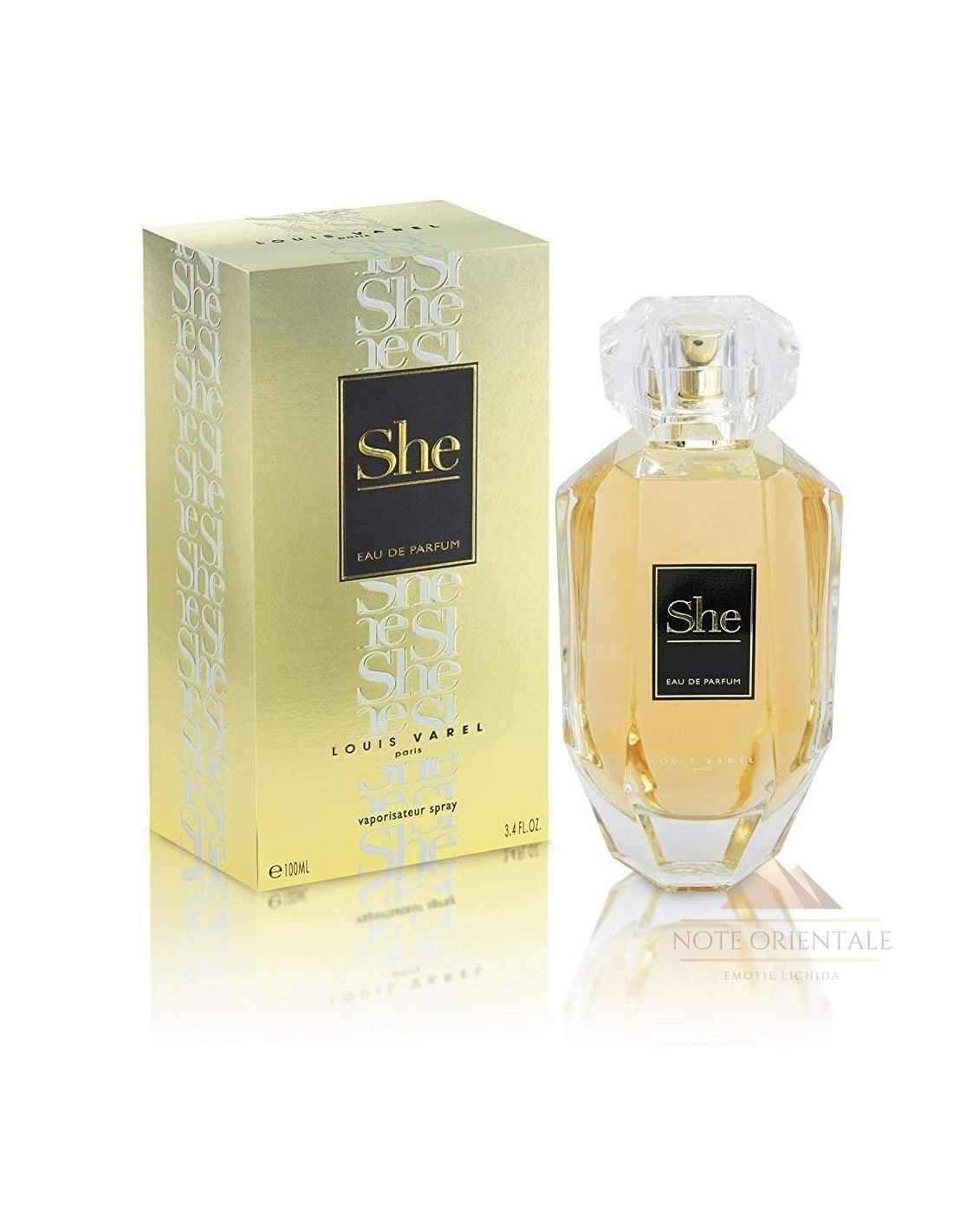 Parfum Arabesc SHE dama 100ml