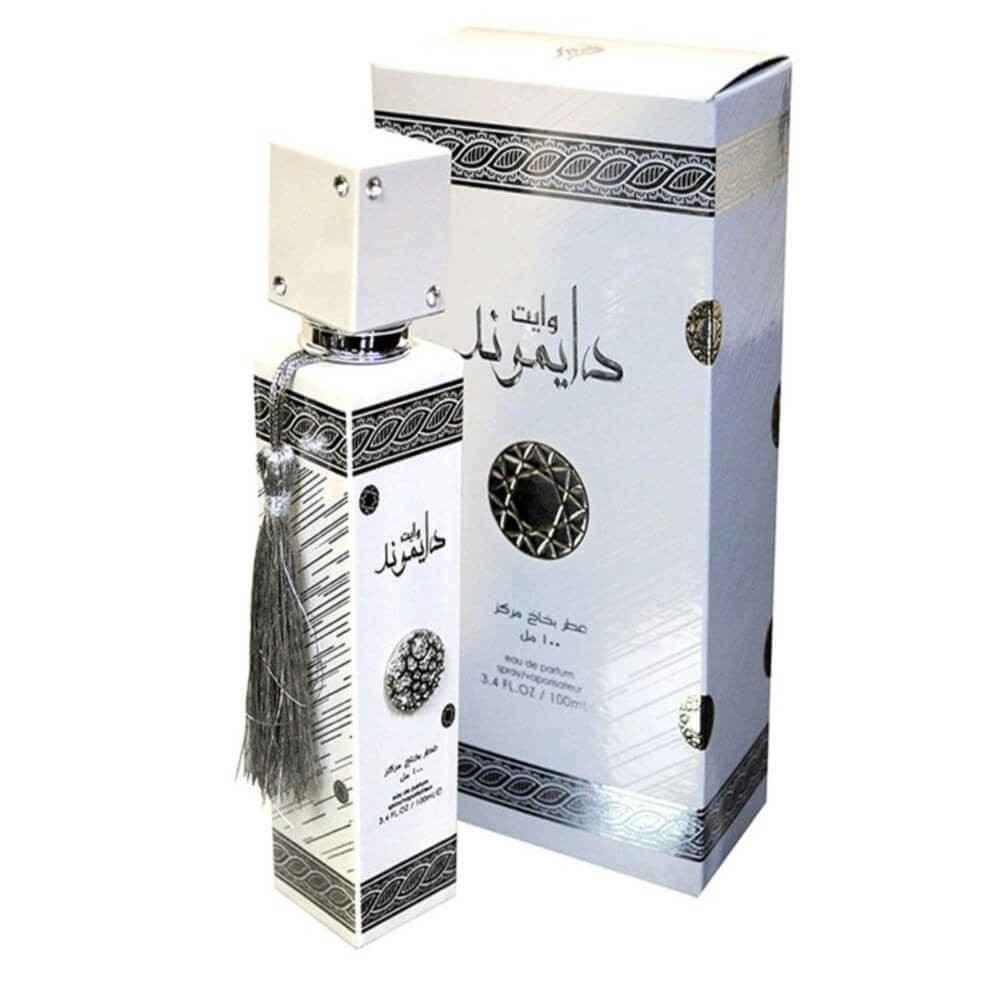 PARFUM ARABESC WHITE DIAMOND UNISEX 100ML