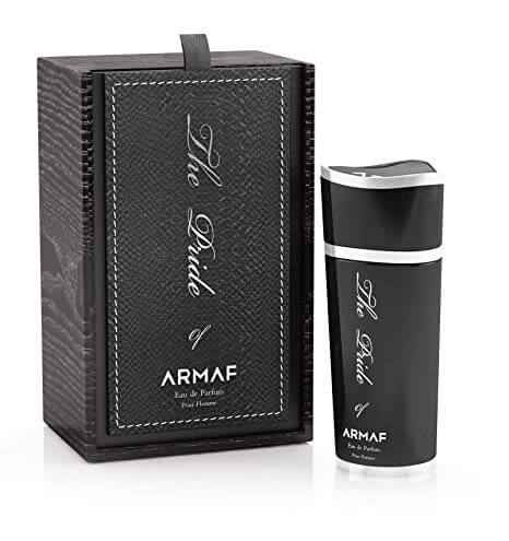 Parfum Arabesc The Pride of Armaf barbatesc 100ml