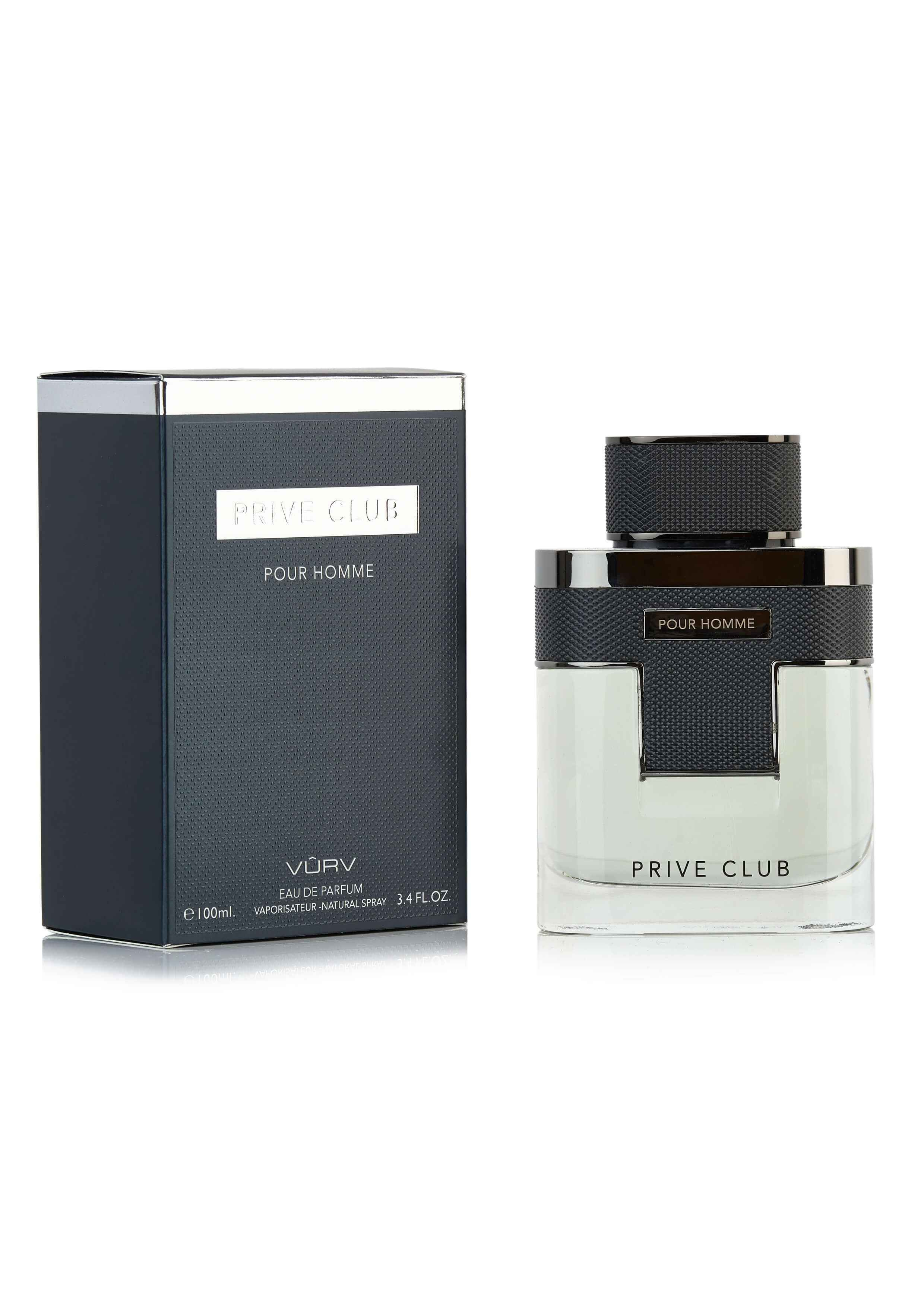 Parfum Arabesc Prive Club Barbatesc 100 ml