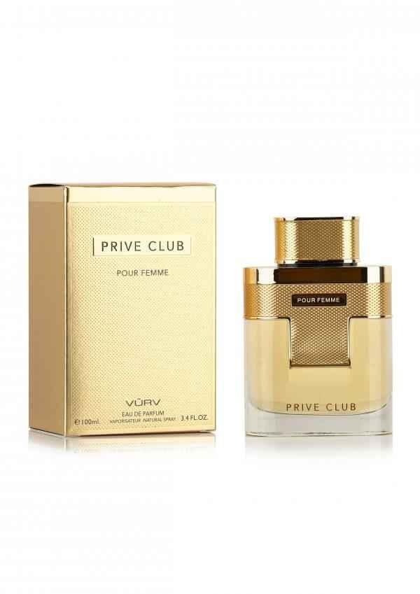 Parfum Arabesc Prive Club Dama 100 ml