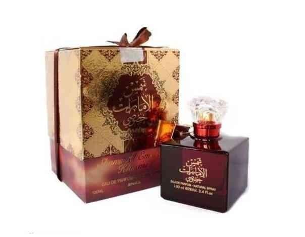 Parfum Arabesc Shams Al Emarat Khususi Dama 100 ml
