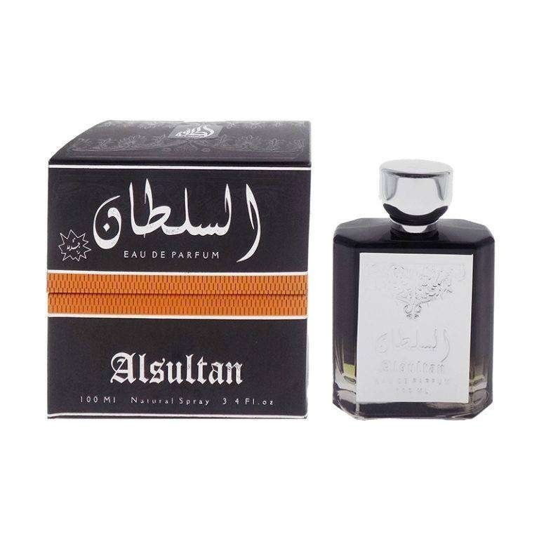 Parfum Arabesc Alsultan Barbatesc 100ml