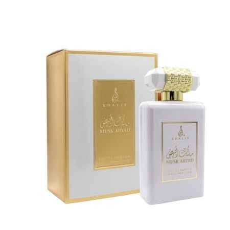 Parfum Arabesc Musk Abyadh Unisex 100ml