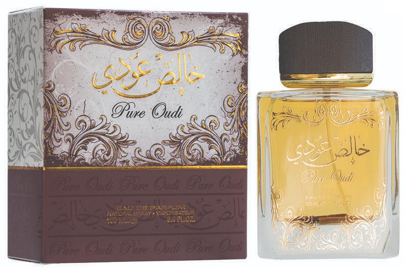Parfum Arabesc Pure Oudi Unisex 100ml