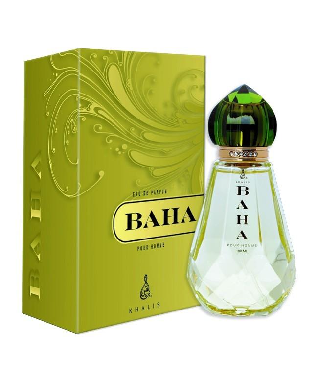 Parfum Arabesc Baha Barbatesc 100ml