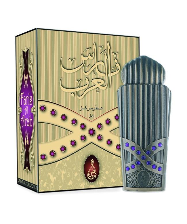Parfum Arabesc FARIS AL ARAB Oil Unisex 20ml