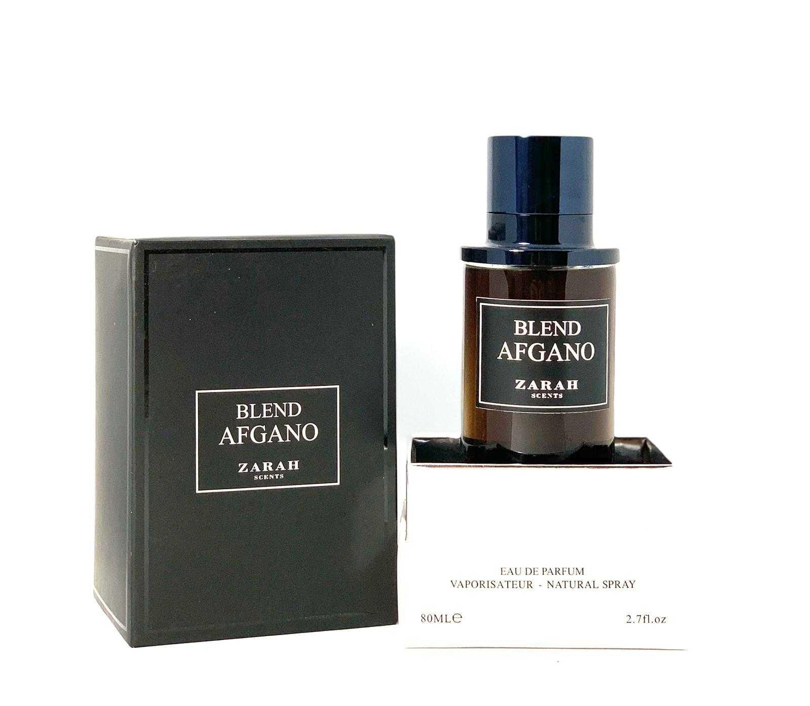 Apa de Parfum Arabesc Blend Afgano unisex 80ml