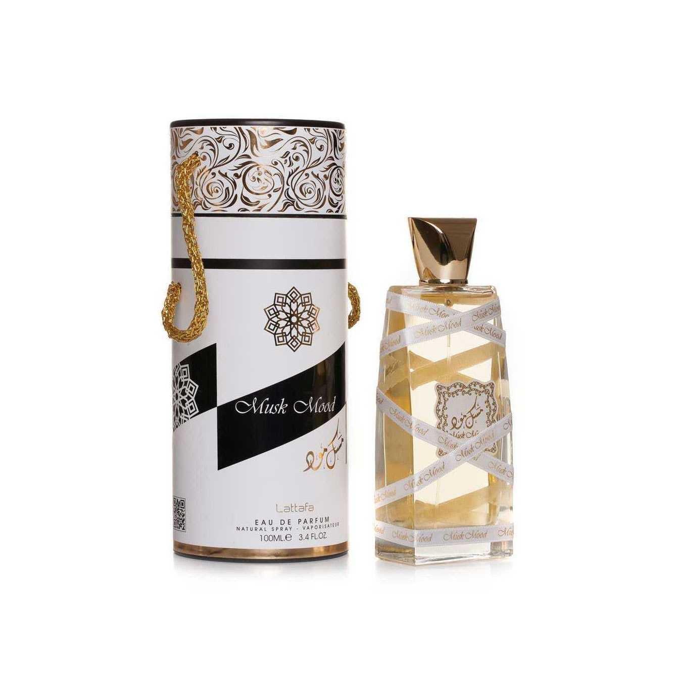 Parfum Arabesc Musk Mood Unisex 100 ml