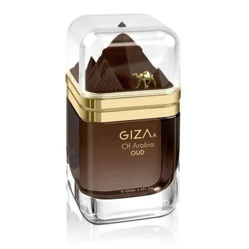 Parfum Arabesc Giza of Arabia Oud Barbatesc 100ml