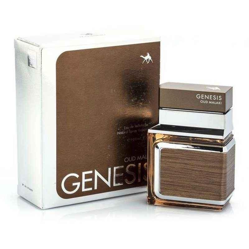 Parfum Arabesc Genesis Oud Malaki Barbatesc 100ml