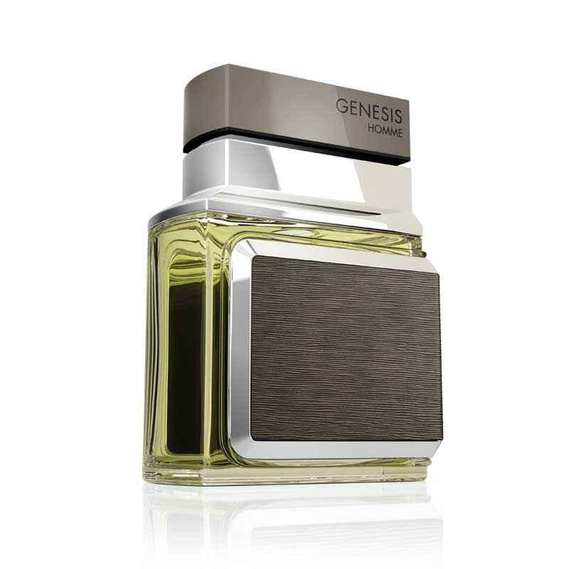 Parfum Arabesc Genesis Man barbatesc 100ml