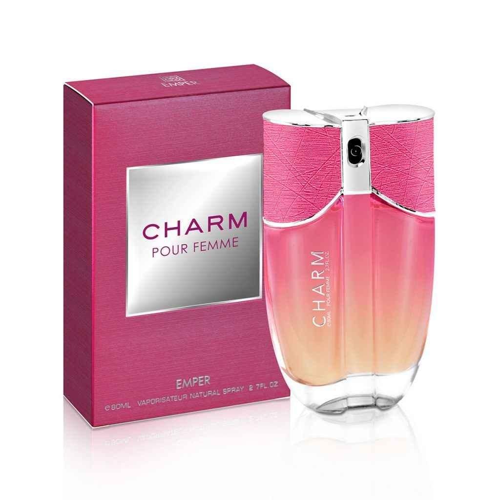 Parfum Arabesc Charm dama 80ml