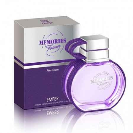 Parfum Arabesc Memories Forever dama 100ml