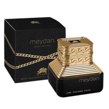 Parfum Arabesc Meydan Man barbatesc 90ml