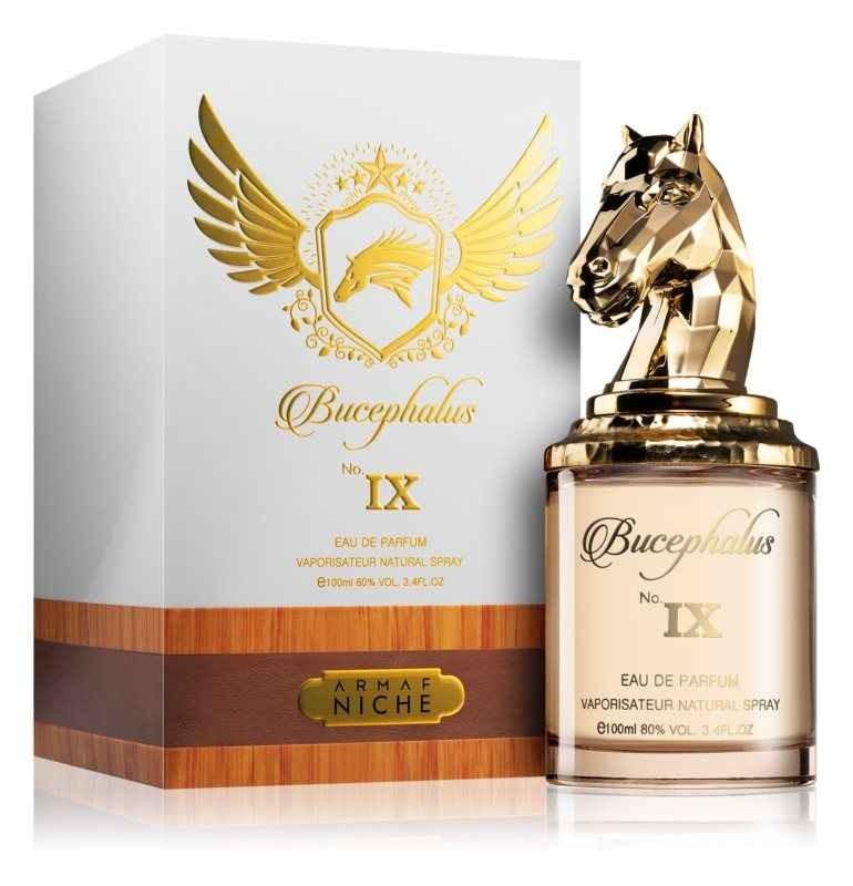 Parfum Arabesc Bucephalus No IX Of Armaf Unisex 100ml