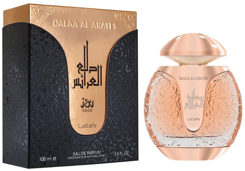 Parfum Arabesc Dalaa Al Arayes Dama 100ml