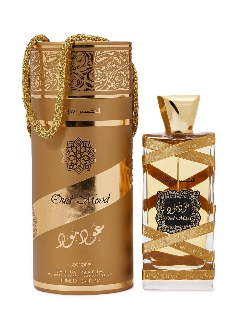 Parfum Arabesc Oud Mood Elixir by Lattafa Unisex 100ml