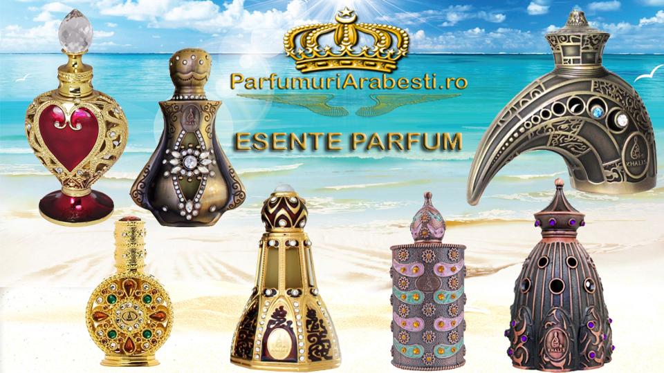 Uleiuri De Parfum Concentrat Parfumuri Arabesti Uleiuri Arabesti